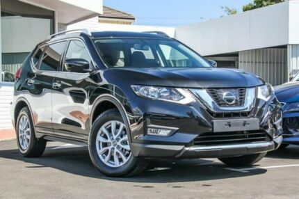 2017 nissan x trail t32 series ii ti x tronic 4wd blue 7 speed 2017 nissan x trail t32 series ii st l x tronic 4wd black 7 speed constant variable wagon fandeluxe Choice Image