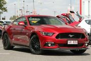 2016 Ford Mustang FM MY17 GT Fastback SelectShift Ruby Red 6 Speed Sports Automatic Fastback Moorooka Brisbane South West Preview