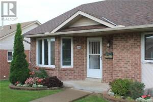 #38 -122 BUNTING RD St. Catharines, Ontario