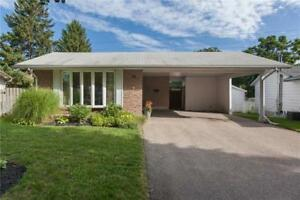 Located on peaceful court backing onto greenspace