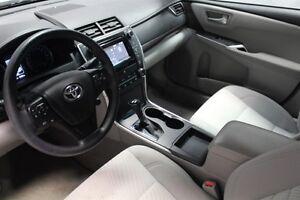 2015 Toyota Camry LE Back-up Cam,  Bluetooth,  A/C, Edmonton Edmonton Area image 9