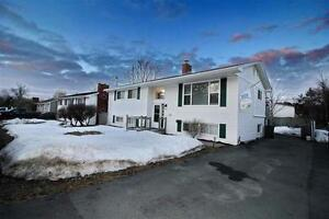 WELCOME TO 23 CHANDLER DRIVE, LOWER SACKVILLE