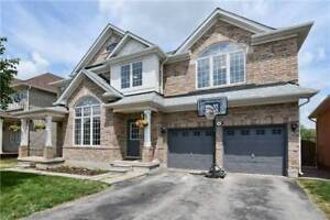 Lovely  4 Br Detached Home In The Vales Of Castlemore!