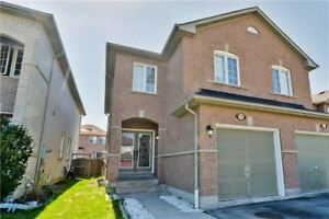 3BR 3WR Semi-Detach... in Mississauga near Derry & 10th Line