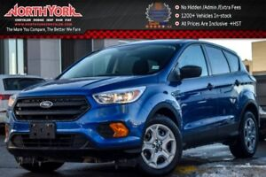 2017 Ford Escape S|Trac.Cntrl|Backup_Cam|Bluetooth|Keyless_Entry
