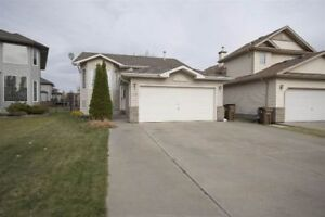 4 Bedroom Home in North Ridge St. Albert!