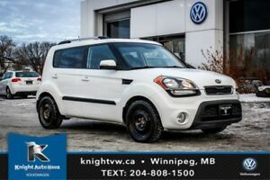 2013 Kia Soul w/ Bluetooth/Heated Seats/Summer + Winter Tires An