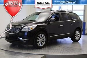 2014 Buick Enclave Premium AWD *Remote Start - Navigation - Heat