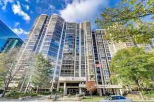 Bright Condo In Superior Location Of North York At Kenneth Ave