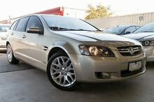 2009 Holden Commodore VE MY09.5 International Sportwagon Gold 4 Speed Automatic Wagon Doveton Casey Area Preview