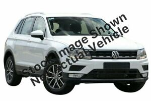 2017 Volkswagen Tiguan 5N MY17 110TSI DSG 2WD Comfortline White 6 Speed Sports Automatic Dual Clutch Osborne Park Stirling Area Preview