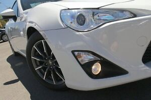 2015 Toyota 86 ZN6 GT White Liquid 6 Speed Manual Coupe Windsor Hawkesbury Area Preview