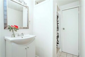 Beautiful Newly Renovated 2-bdrm bsmt apartment for rent 404/401