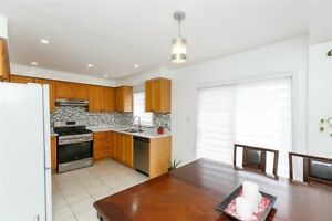 ** Beautiful and Spacious 3 bdrm house for sale in Brampton **