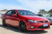 FROM $90 P/WEEK ON FINANCE* 2011 FORD FALCON XR6 Coburg Moreland Area Preview