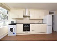 Beautiful and newly decorated two double bedroom flat in Teddington TW11 9QR