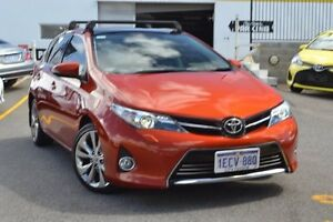 2013 Toyota Corolla ZRE182R Levin S-CVT ZR Inferno 7 Speed Constant Variable Hatchback Claremont Nedlands Area Preview