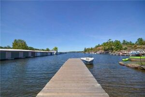 Investment Properties in Muskoka