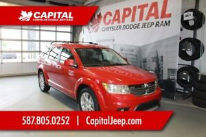 2016 Dodge Journey R/T | AWD | Leather | Remote Starter |