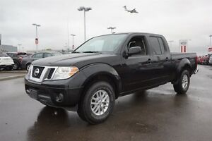 2016 Nissan Frontier 4X4 CREWCAB SV Bluetooth,  A/C,