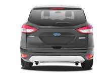 2015 Ford Kuga TF MY16 Ambiente 2WD Grey 6 Speed Sports Automatic Wagon Midland Swan Area Preview
