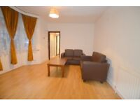 ***DSS WITH RENT AND DEPOSIT WELCOME****TWO BEDROOM GROUND FLOOR FLAT TURNPIKE LANE N22