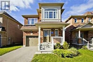3BR Detached House for Rent in Stouffville