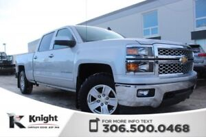 2015 Chevrolet Silverado 1500 LT - Remote Start - Bluetooth - Po