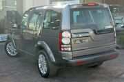 2014 Land Rover Discovery Series 4 L319 MY14 SDV6 HSE Grey 8 Speed Sports Automatic Wagon Doncaster Manningham Area Preview