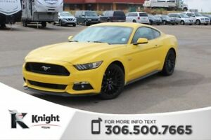 2015 Ford Mustang GT Premium **LEATHER NAVIGATION*