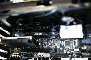 Chroma Computers (Gaming, Media, Workstation, Modding, ...)