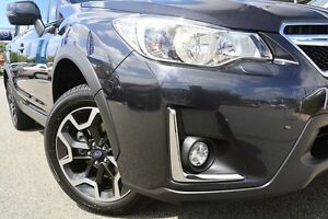 2016 Subaru XV G4-X MY17 2.0i-S Lineartronic AWD Dark Grey 6 Speed Constant Variable Wagon Willagee Melville Area Preview