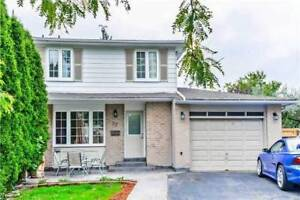 Beautiful 4 Bedroom 2-Storey Home With A Comfortable Layout