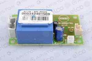 Circuit imprim 6 ma ref 60000384 pour chauffe eau - Bodner et mann ...