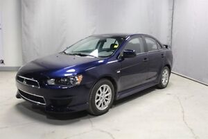 2014 Mitsubishi Lancer AWC SE Heated Seats,  Bluetooth,  A/C,
