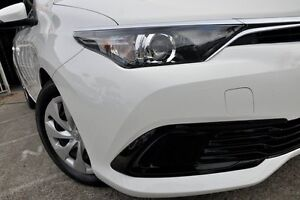 2016 Toyota Corolla ZRE182R Ascent S-CVT Glacier 7 Speed Constant Variable Hatchback Mosman Mosman Area Preview