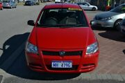2010 Proton S16 Red 5 Speed Manual Sedan East Rockingham Rockingham Area Preview