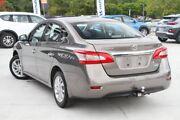 2013 Nissan Pulsar B17 ST Grey 6 Speed Manual Sedan Hillcrest Logan Area Preview