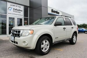 2008 Ford Escape XLT Public Before Wholesale