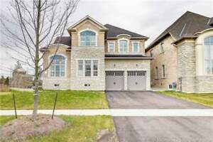 "Detached Home In ""Vales Of Humber Estates"""
