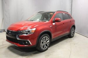 2017 Mitsubishi RVR GT 2.4 ALL WHEEL CTR BACK UP CAMERA, HEATED