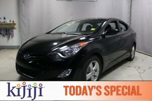 2012 Hyundai Elantra L Heated Seats,  Bluetooth,  A/C,