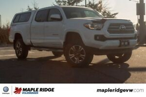 2017 Toyota Tacoma Limited AWESOME DEAL, GREAT CONDITION!