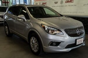 2017 Buick Envision Essence AWD, Leather Driver Memory Seat, Rem