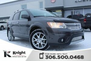2017 Dodge Journey GT - DVD - 3rd Row Seating - Remote Start