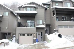 #6 995 Mt Ida Drive, Vernon BC - Townhome in Eagle Point!