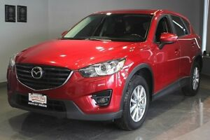 2016 Mazda CX-5 GS DEALERSHIP DEMO - Heated Front Seats + Back-u