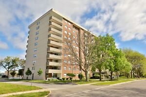 Down town Burlington Condo Offered @ $389,900.00