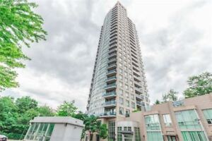 Spacious 2BR Condo In The Heart Of Mississauga W/ Great Location