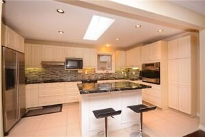 FABULOUS 3+2Bedroom Detached House @MISSISSAUGA $890,000 ONLY